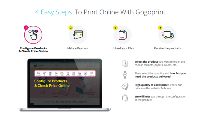 Get any print business cards flyers brochures by gogoprint and online ordering system they offer different services that you can view at the gogoprint website such as tags greeting cards stickers business reheart Images