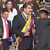 Atentado en contra del Presidente de Venezuela Nicolás Maduro.