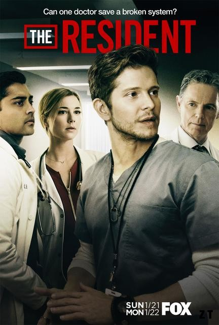 The Resident – Saison 1 [Streaming] [Telechargement]