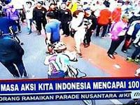 Akhirnya.. Metro TV Jelaskan Soal Jumlah Peserta Kita Indonesia 100 Juta