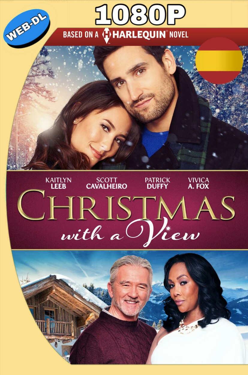 CHRISTMAS WITH A VIEW (2018) WEB-DL 1080P CASTELLANO MKV