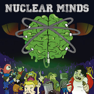 Nuclear Minds Don't Keep Your Voice Down