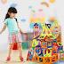 Đồ chơi ghép hình nam châm thần kỳ Mag Toys khơi gợi sáng tạo trong bé