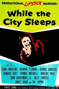 Watch While the City Sleeps Online Free in HD