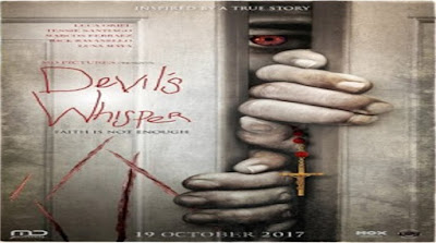Download Film Devil's Whisper (2017) Full Movies