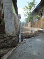 Warga Gugat Transparansi Penggunaan Dana Desa Sondosia
