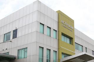 Lowongan Kerja PT Hexpharm Jaya Laboratories