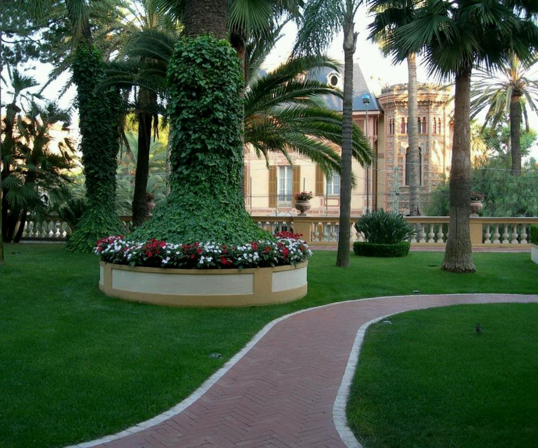 Modern homes beautiful garden designs ideas. | New home ... on Beautiful Patio Designs id=86894