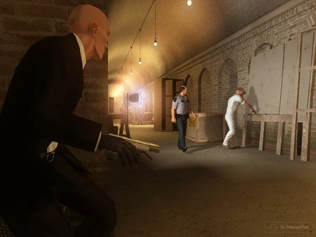 Hitman blood money crack torrent