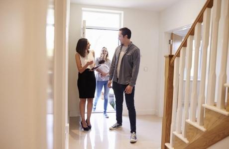 Pilihan Rumah Menarik untuk Pasangan Muda