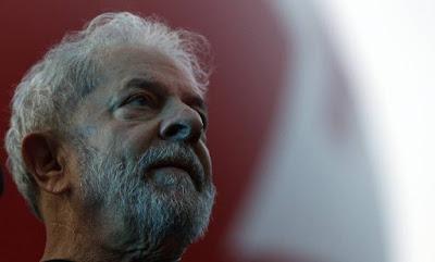 Defesa de Lula pede habeas corpus no STJ para evitar prisão