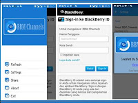 BBM Channels Version 1.0.0 Apk