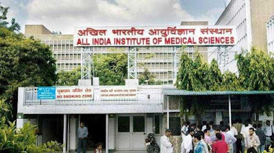 Cabinet Approved Two AIIMS