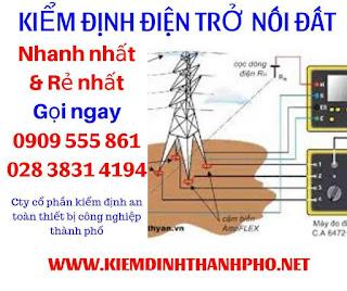 Kiem Dinh Dien Tro Noi Dat