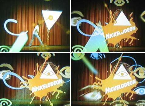 Subliminal Messages in Our 90's Cartoons: Nickelodeon Illuminati ...