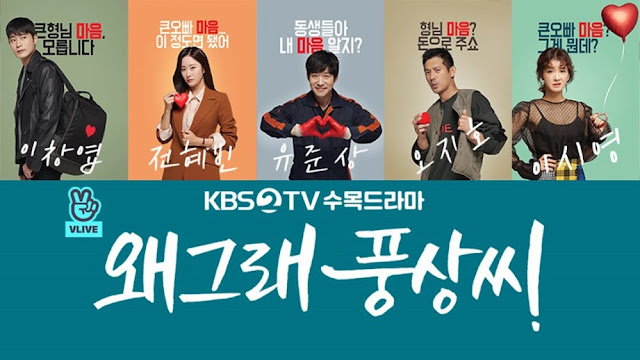 Download Drama Korea Liver or Die Batch Subtitle Indonesia