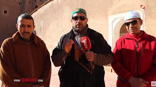 """فيديو إرهاب """"دواعش شمهروش"""" يخيم على """"سياحة المملكة"""".. وسياح: المغرب جميل وساحر"""