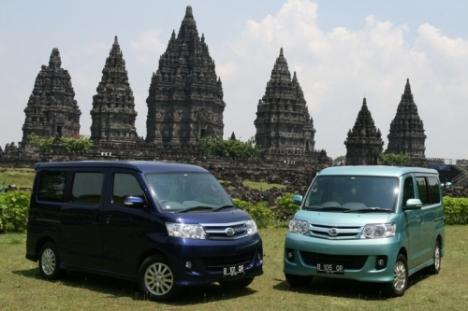 Travel Bandung Muntilan