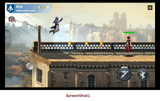 Assassins's Creed Unity: Arno's Chronicles Full game Highly Compressed only 18mb!!
