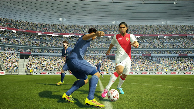 Download PES 2013 Sun Patch Version 4.0 Released, Final Transfer 2014/2015