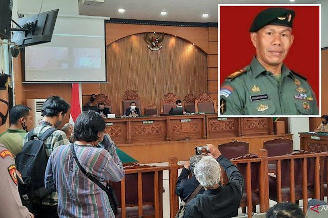 Gugatan Praperadilan Ruslan Buton Ditolak, Pengacara: Hakim Tutup Mata