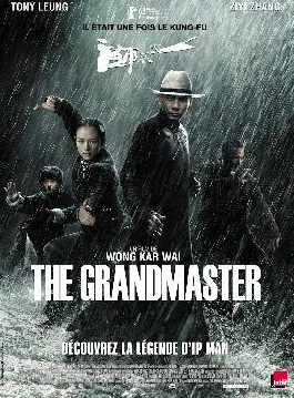 The Grandmaster 2013 online