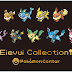 Dot Sprite Eeveelution Collection