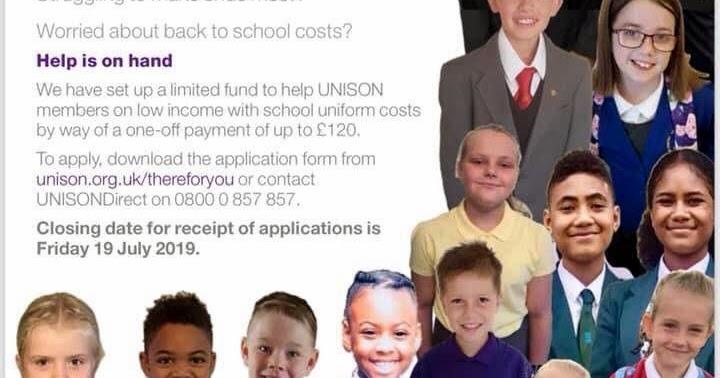 school uniform business proposal pdf