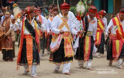Budaya Manggarai