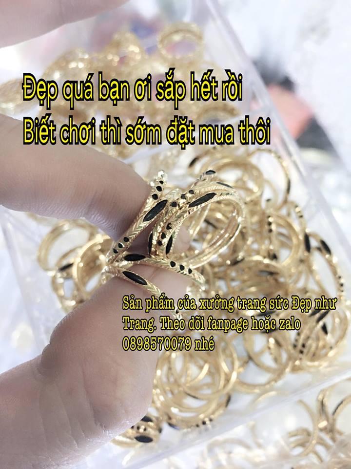 Quảng cáo: Kinh doanh muốn có may mắn tài lộc thì nên đeo 1 chiếc nhẫn này