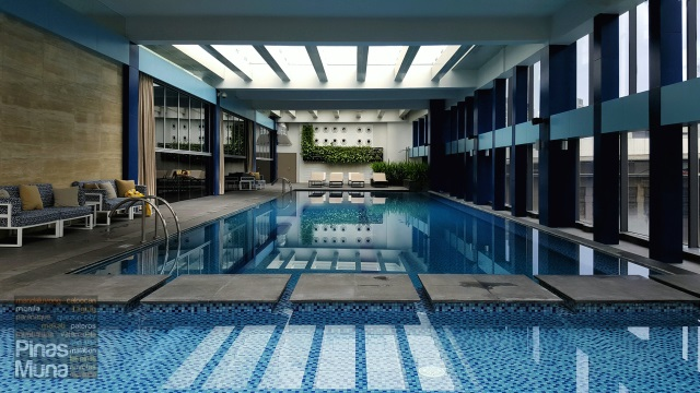 Metro Manila Hotels With Indoor Swimming Pools That Are Perfect For Your Rainy Season Getaway