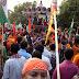 भव्य रहा शिवपुरी महाबीरी अखाडा का मेला   Shivpuri Mahabiri Akhada Fair