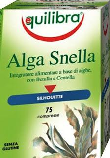 Pareri Alga Snella forum Alge marine pentru slabit
