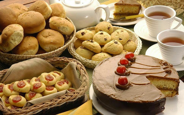 god-morning-cake-chocolate-cherries-muffins-cookies