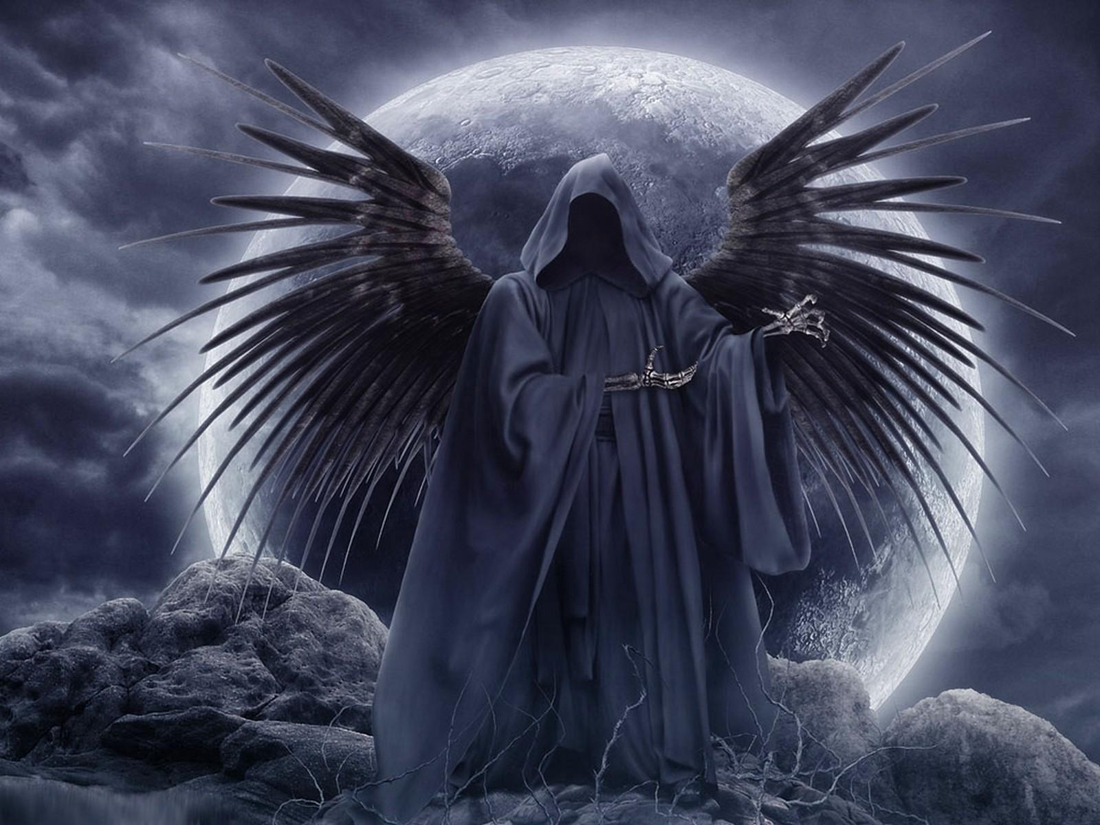 Anime wallpaper anime angel of death wallpaper - Anime wallpaper angel ...