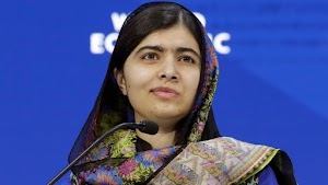 Malala Yousafzai Returns To Pakistan For First Time Since She Was Shot By Taliban Militants.