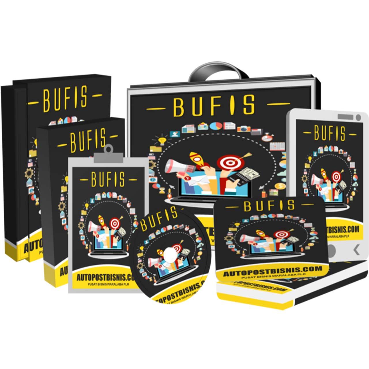 BUFIS - Bundel Grafis