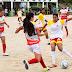 Equipe de Mundo Novo é campeã da 1ª Copa Feminina de Futebol Society de Baixa Grande