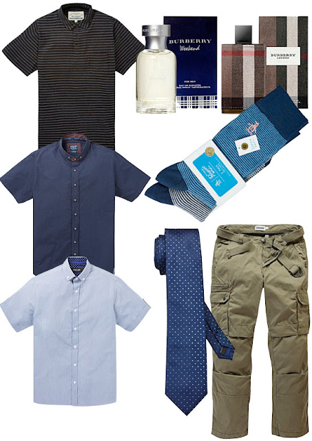 Jacamo Mens Gift Guide