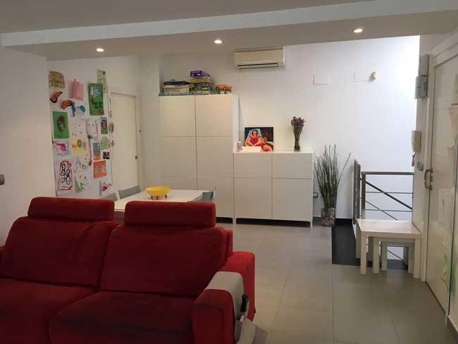 duplex en venta calle pintor camaron castellon salon4