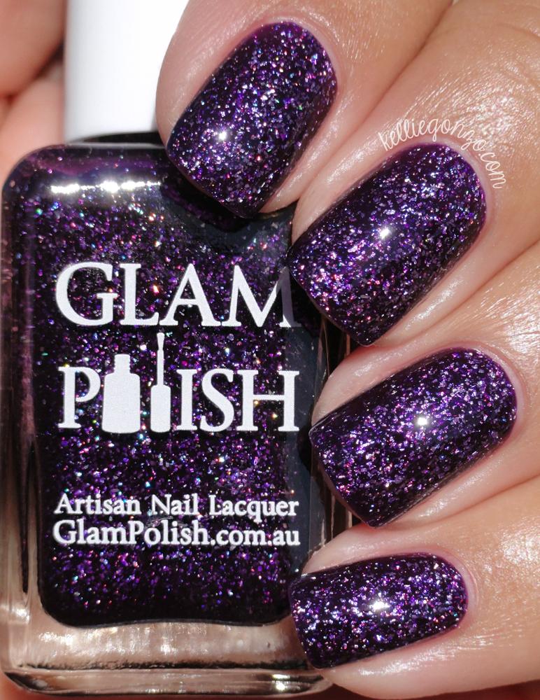 Glam Polish Magica De Spell