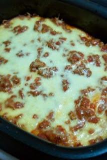 Crock Pot Ravioli Lasagna: Savory Sweet and Satisfying