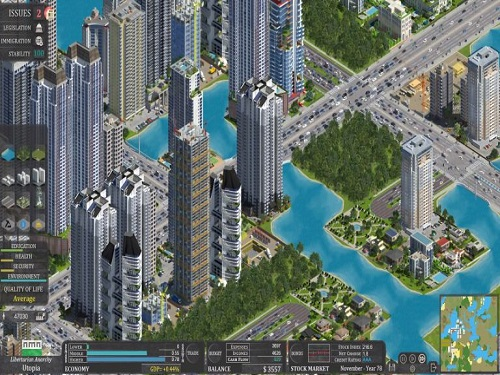 Citystate Game Free Download