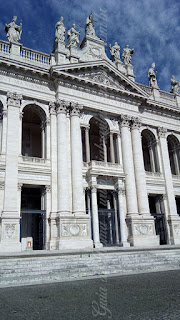 tours personalizados Roma