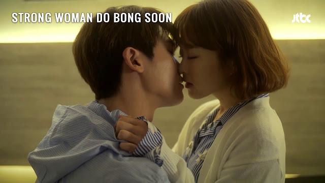 Sinopsis Strong Woman Do Bong Soon K-Drama