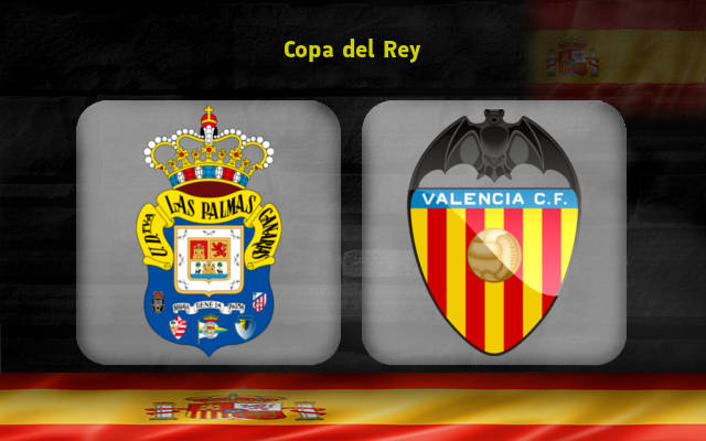 Las Palmas vs Valencia Full Match & Highlights 03 January 2018
