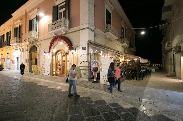 Corso Manfredi-Manfredonia