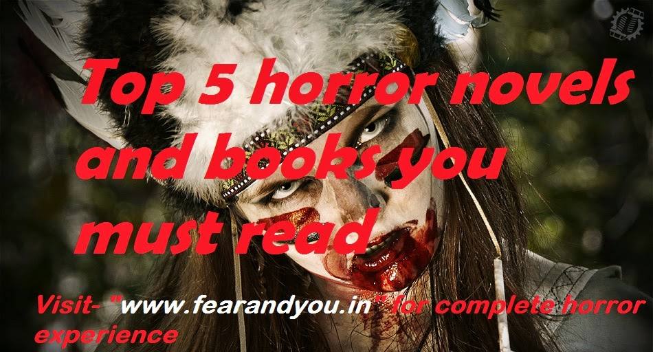 horror novels- best horror novels and books,horror ebooks