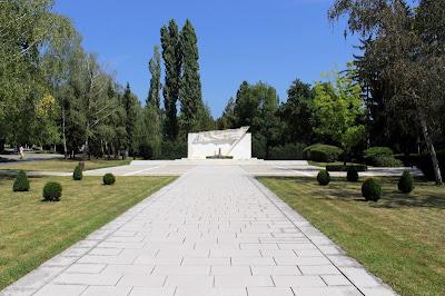 Spomenik narodnim herojima NOB-e