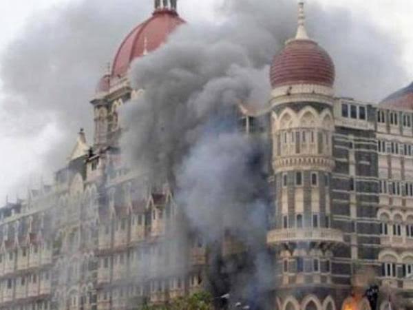 26/11 मुंबई हमले आज यानी 26 नवंबर को 10वीं बरसी